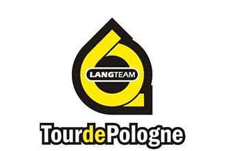 Tour of Poland 2017 LOGO
