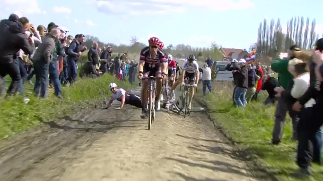Paris-Roubaix 2016 [FULL RACE - 6 hours]