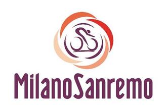 Logo Milano-Sanremo 330x220