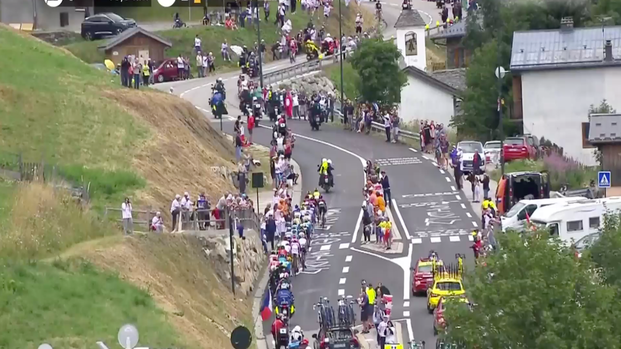 Tour de France 2019 - Stage 20 [FULL STAGE]