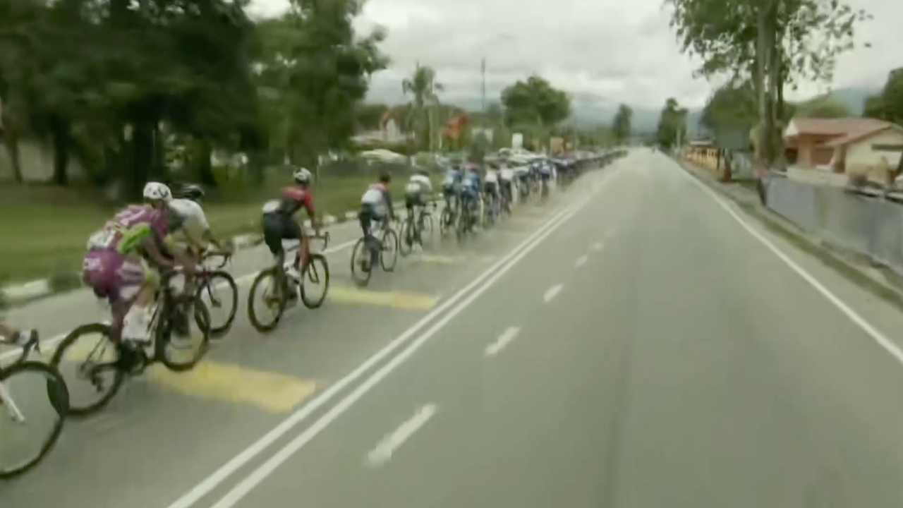 Le Tour de Langkawi 2020 - Stage 4 [FULL STAGE]